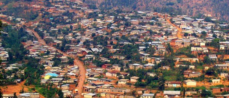 Article : Mon Crime : Etre Tutsie dans un Rwanda génocidaire. (1)