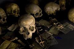 Rwanda Genocide. Crédit : Steve Evans