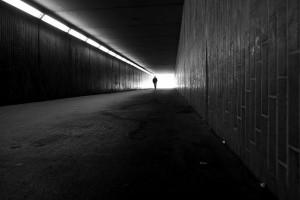 Alone. Crédit Photo : Transformers18 (flickr.com)