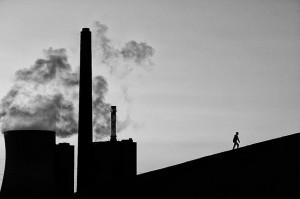 Industry. Crédit Photo : Géorgie Pauwels. (flickr.com)