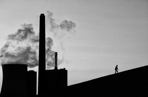 Article : De la difficulté d'une transition vers une croissance verte