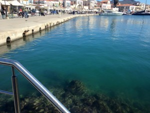 Aegina Island.  (Crédit Photo : Dieretou)