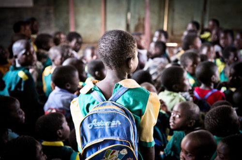 Article : École guinéenne : 0 sur 10 !