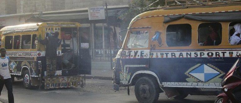 Article : From Africtivists to Mondoblog, péripéties d'une guinéenne à Dakar