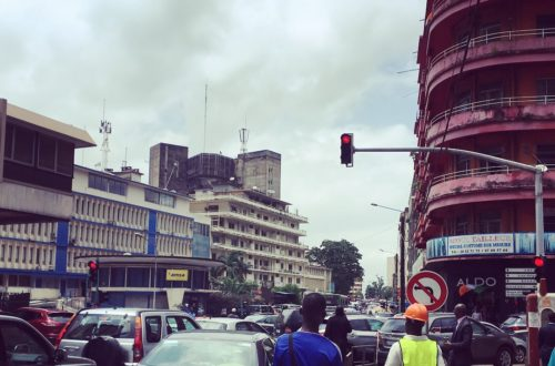 Article : Abidjan, à travers mes yeux